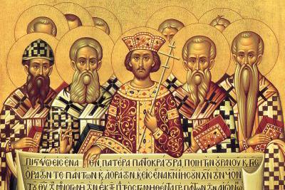 Епархијска слава